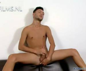 lisse twink britannique son audition porno gay